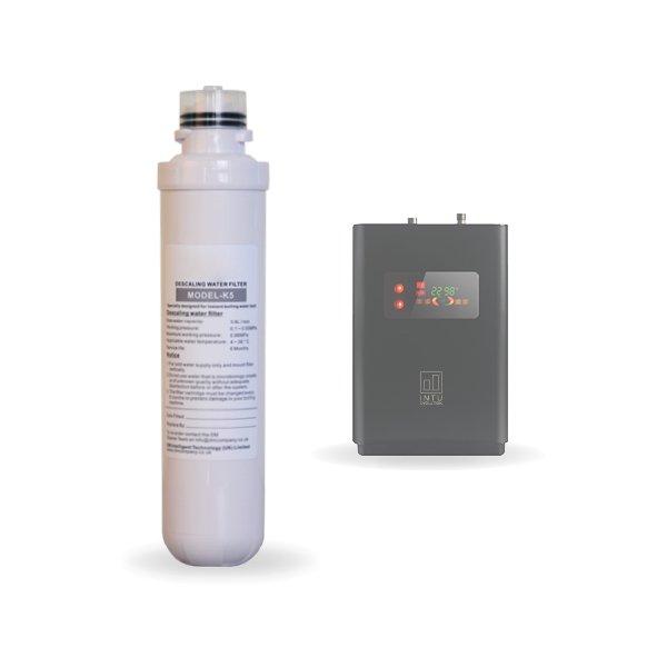 APEX Tank Calcium & Carbon Replacement Filter