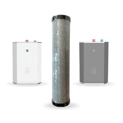 SOLO Tank Calcium & Carbon Replacement Filter